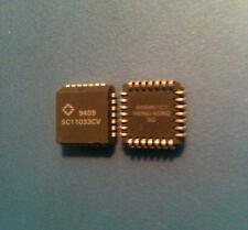 SC11033CV SIERRA SEMI MODEM SUPPORT CIRCUIT PQCC28