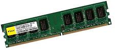 2gb DI RAM MEMORIA ACER Aspire Predator gt7700 ddr2-800 pc2-6400 cl5 DIMM