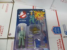 KENNER THE REAL GHOSTBUSTERS EGON SPENGLER ACTION FIGURE NEW FAST SHIPPING