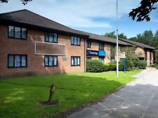 Travelodge Lancaster M6, one night, double room. Thursday 9th August 2018