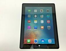 APPLE IPAD 3rd GEN 64GB A1416 (UNLOCKED) SILVER (DENTED) *TESTED AND WORKING*