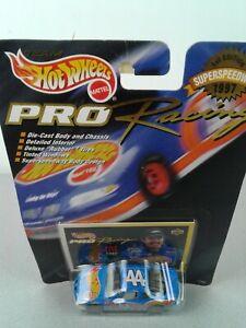 NASCAR Hot Wheels Pro Racing #44 Kyle Petty 1997 1:64 car  - NIP