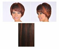 Fifth Avenue Collection Vanessa Synthetic Hair Full Wig Colin Color SP 1B/350