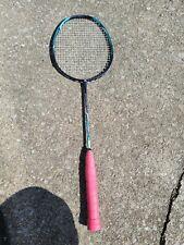 Yonex Nanoflare 700 GREEN COLOR badminton racket 4U/G5 Authentic + Strung