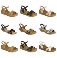 Women's New Buckle Ankle Strap Platform Open Toe High Heel Sandal Shoes Sz 6-10