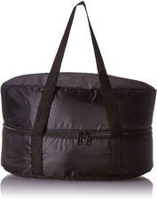 Crock-Pot Travel Bag Slow Cookers Mess Resistant Travel Thermal Black 4-7 Quart