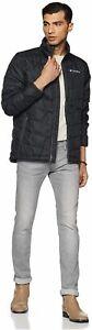 Columbia mens Whirlibird Iv Interchange Jacket, Grey, Size  vdDx