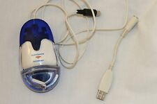 Collectible Bank Of America Trackball mouse PS/2 connection FREE SHIPPING
