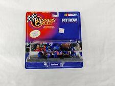 1998 Winners Circle Pit Row Series Dale Jarrett NASCAR NIP NIB