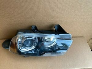 2011 2012 2013 2014 DODGE CHARGER SRT8 Right Headlight Xenon OEM