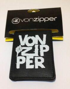Brand new Von Zipper men's wallet
