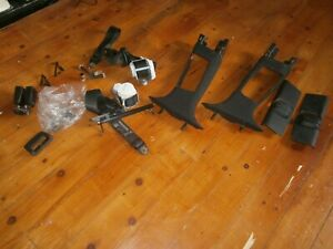 Vauxhall VXR8 Holden Pontiac GTO HSV Seat Belts Front and Some Rear
