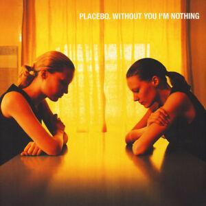 Placebo - Without You I'm Nothing (Vinyl LP - 1998 - UK - Reissue)