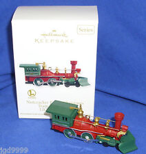 Hallmark Ornament 2012 Lionel Trains #17 Nutcracker Route Christmas Locomotive