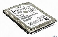 "500 Gb 2.5 ""HDD Sata De Disco Duro Interno De Disco Para Laptop del Reino Unido, 5400 Rpm 9.5 mm"