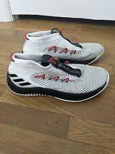 Size 8 1/2 - Adidas Dame 4 Rip City 2017