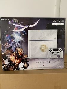 Sony PlayStation 4 Destiny: The Taken King Console with DualShock 4 Controller -