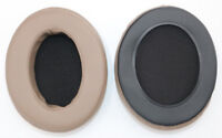 Upgrade Memory Replacement Ear pads cushion for Brainwavz HM5 HM 5 Headphones