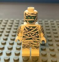LEGO #8803 Mini figure Series 3 MUMMY