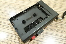Sony WM Walkman MC Cassette Stereo TCM 13 Restteile . Kassette Player