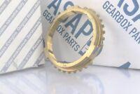 Gearbox 3rd / 4th gear synchro baulk ring genuine o.e. Fiat Alfa Lancia