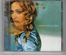 (HN121) Madonna, Ray Of Light - 1998 CD