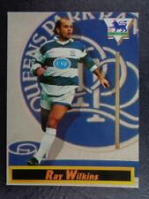 Merlin English Premier League 1993-1994 - Ray Wilkins Queens Park Rangers #80