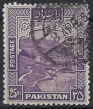Cats Pakistani Stamps (1947-Now)