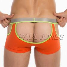 Sexy~Mens Backless Underwear Boxer Briefs Jockstrap UNDERPANTS Thong Shorts New