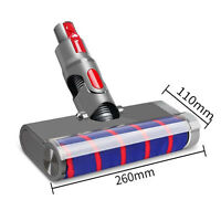 Replace Soft Roller Head Floor Head for DYSON V7 V8 V10 V11 Vacuum Cleaner Kit