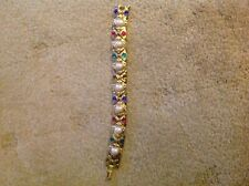 RARE,ORIGINAL BRACELET USED AND WORN BY DORIS DAY....CBS