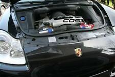 Racing COLD AIR Intake PORSCHE 955/957 Cayenne-S High Flow rechargeable Filters