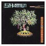 The Shamen - Axis Mutatis - CD Album