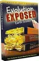 Evolution Exposed: Earth Science - Paperback By Patterson, Roger - VERY GOOD
