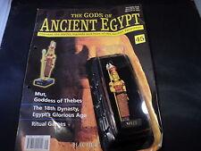 Hachette los Dioses Del Antiguo Egipto-Número 45-Mut-Diosa De Tebas
