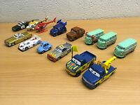 DISNEY CARS DIECAST YOU CHOOSE BUY 3 OR MORE FREEPOST UK CARS A