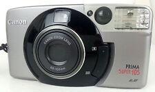 Canon Manual Focus Compact Film Cameras