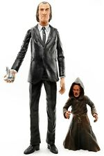 "Cult Classics Series 2 Phantasm THE TALL MAN & MINION 8"" Figure NECA 2005"