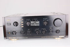 AKAI AM-95 Reference Master + D/A - Wandler - serviced - excellent condition