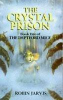 The Crystal Prison, Robin Jarvis, Very Good Book