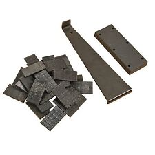 Capitol Laminate Floor DIY Installation Kit – Tapping Block, Pull Bar, Spacers