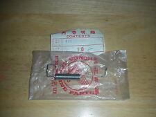 NOS HONDA CR 125 M ELSINORE 1974 - 1978 46514-360-000 BRAKE PEDAL RETURN SPRING
