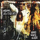 """URBAN DWELLERS-""""SHOP WORN ANGELS""""-CHILL OUT JAZZ FUNK-HED KANDI- NEW CD 2002"""