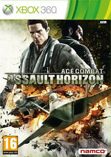 Ace Combat Assault Horizon XBox 360 *in Excellent Condition*