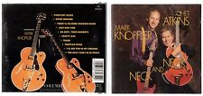 Mark Knopfler and Chet Atkins - Neck And Neck (CD 1990)