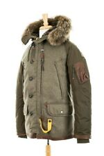 Parajumpers British Connection Peers Man L Large