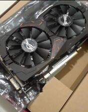 AMD Radeon RX 560 (ASUS ROG-STRIX-RX560-O4G-GAMING) GREAT CONDITION