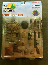 1:6 Ultimate Soldier WW2 101st Airborne Div Equipment Kit 12