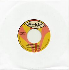 McKINLEY MITCHELL    MY SWEET BABY  /  NOW THAT YOU'RE GONE  ONE-DERFUL Re-Issue
