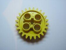 LEGO 3648 @@ Technic, Gear 24 Tooth @@ 8502 9544